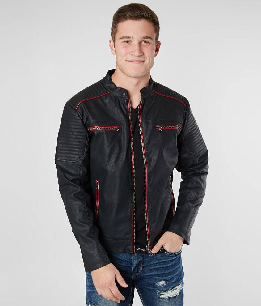 American Fighter Unser Moto Jacket Men S In 2021 American Fighter Mens Jackets Leather Jacket [ 990 x 845 Pixel ]