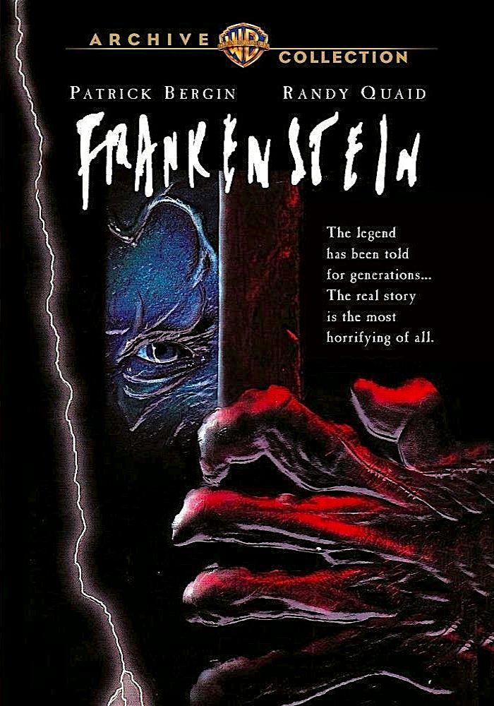 FRANKENSTEIN DVD (WARNER ARCHIVE) Frankenstein, Cool