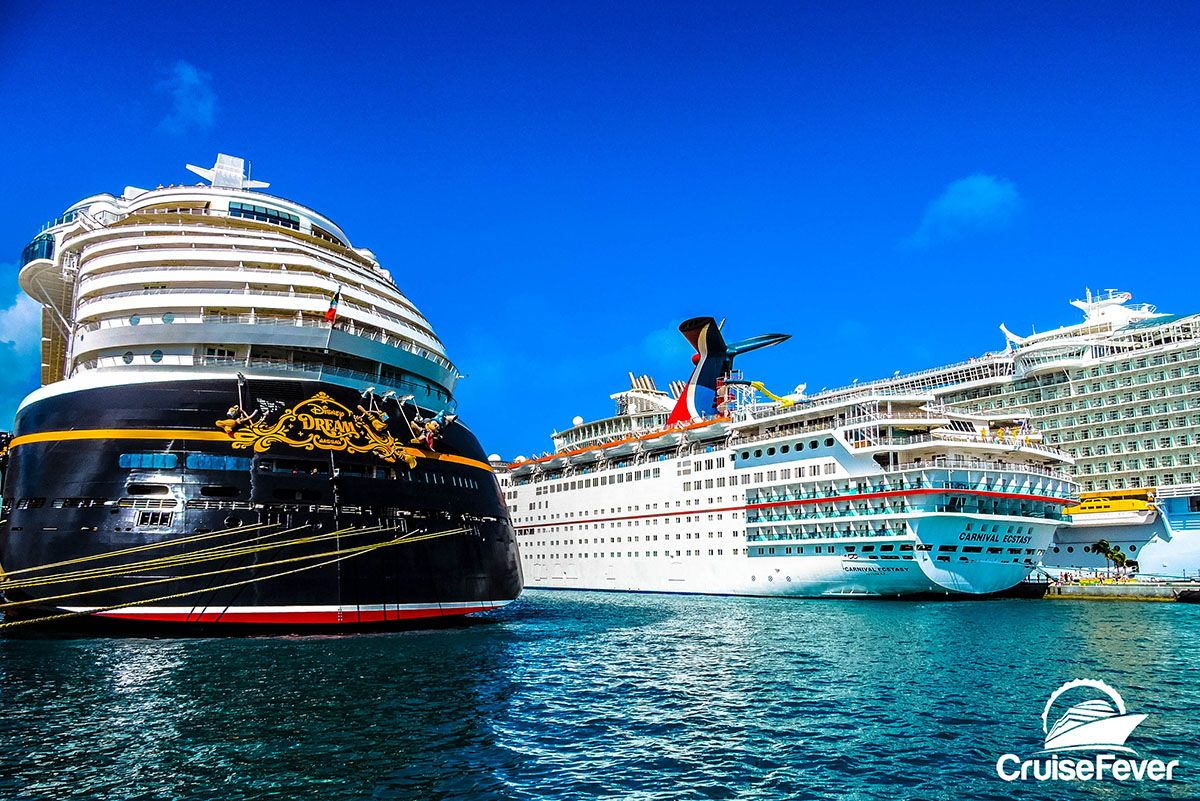Reasons Why Right Now Is A Good Time To Buy A Cruise Cruise Ship
