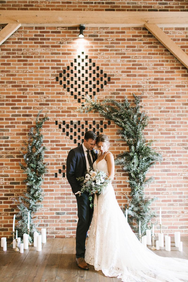 Brick Gables Wedding Venue Private Event Space In Lancaster