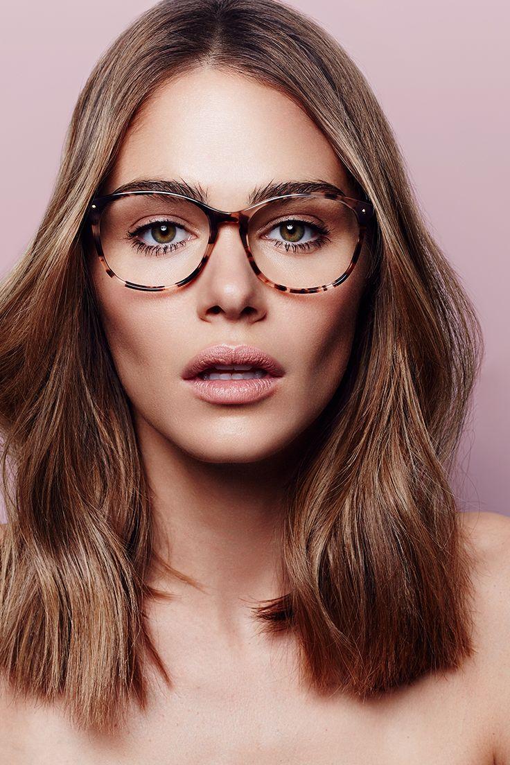 e53247f2f16 Women s Eyeglasses - Nadine in Pink Tortoise in 2019