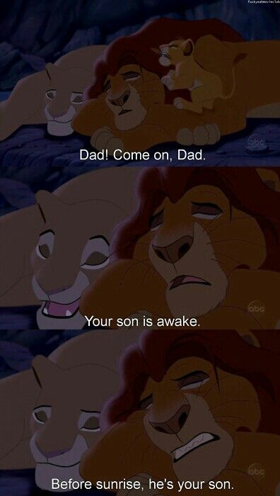 from Lance lion king sex simba and daughter