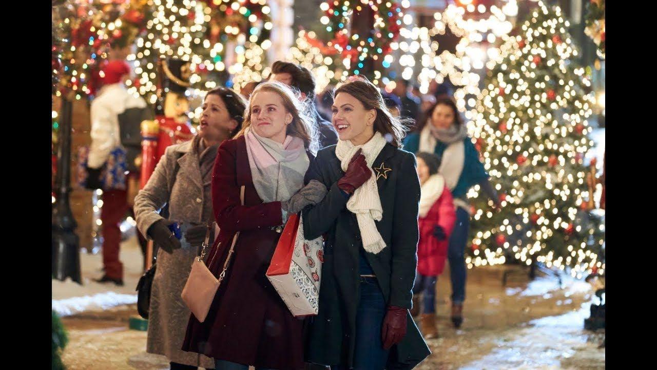 New Hallmark Christmas Movies 2018 Hallmark Romance Movies 2018 ...