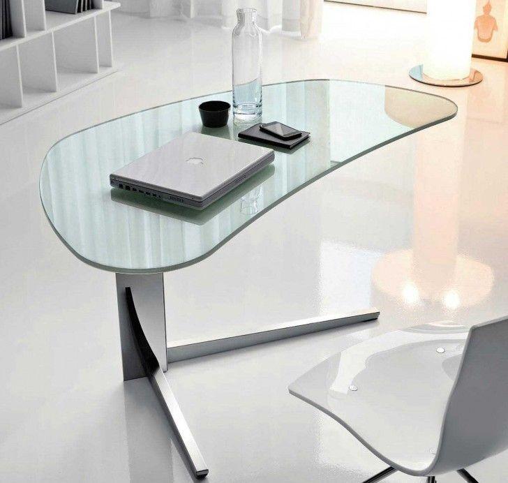 Couchtisch Glas Modern Office Desk Design Modern Glass Desk