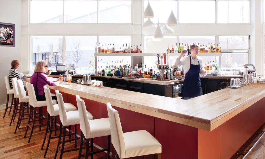 75 Best Restaurants In Atlanta Seed Kitchen Bar Kitchen Bar Bar Restaurant