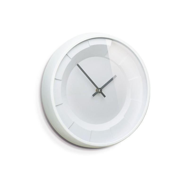 ascenta wall clock | Umbra