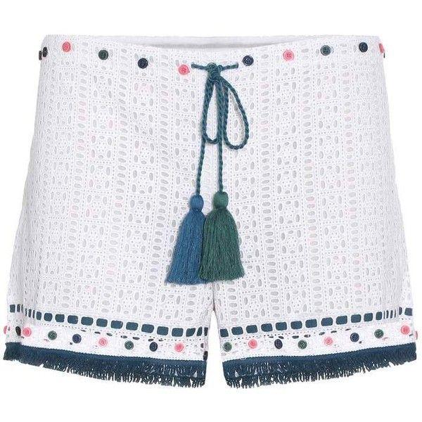 Sale Authentic Eyelet cotton shorts Talitha Cheap Sale Official Sale Choice Cheap Visa Payment krvtAj1