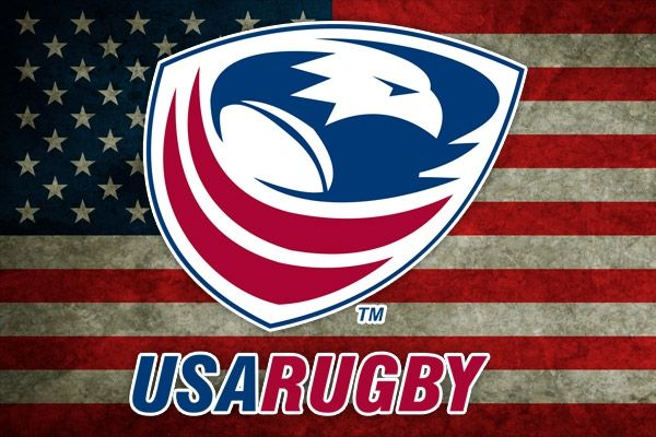 Show Your Support For The Eagles Rwc Rugby Usa America Usa Rugby Rugby Rugby League