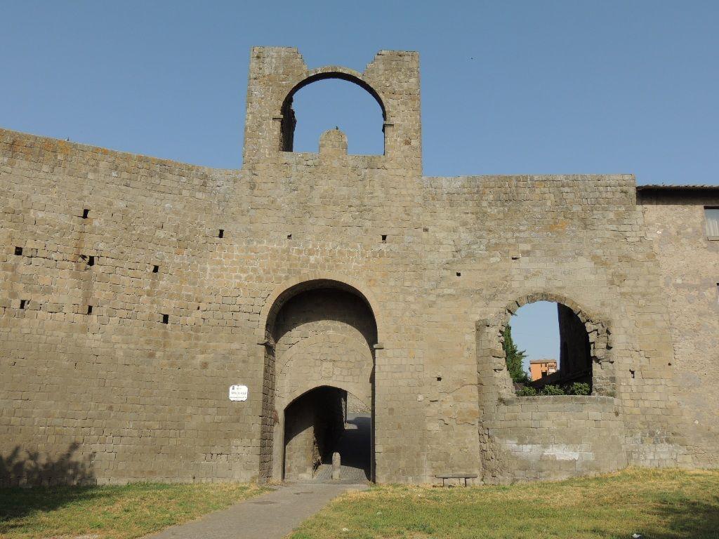 Porta di Valle