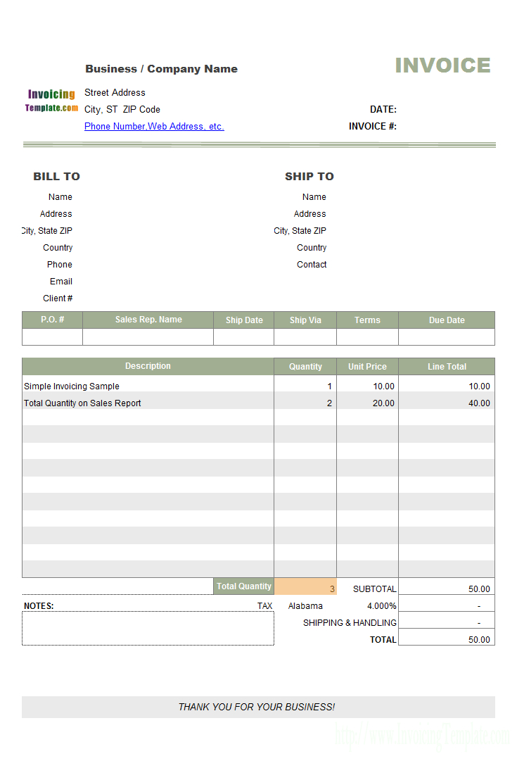 Invoice Software Development Within Software Development Invoice Template 10 Professional Templa Invoice Template Invoicing Software Invoice Design Template