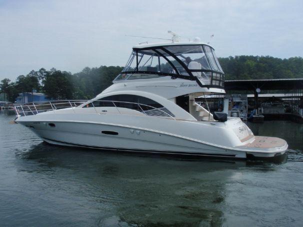 3 Fairmont Yachts For Sale
