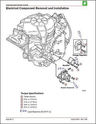 Mercury Two Stroke Outboard Motors