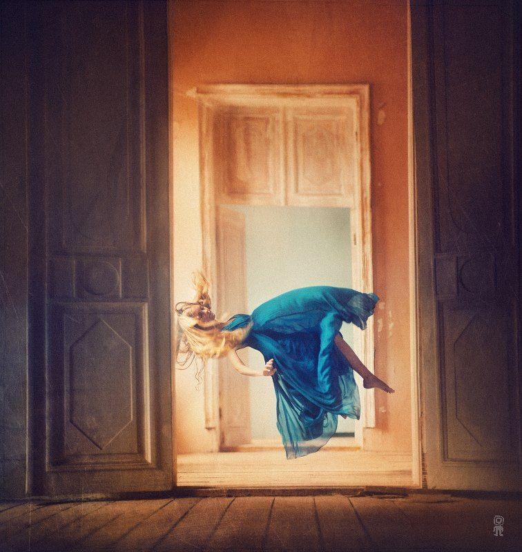 35PHOTO - Тихомиров Николай - Zero Gravity