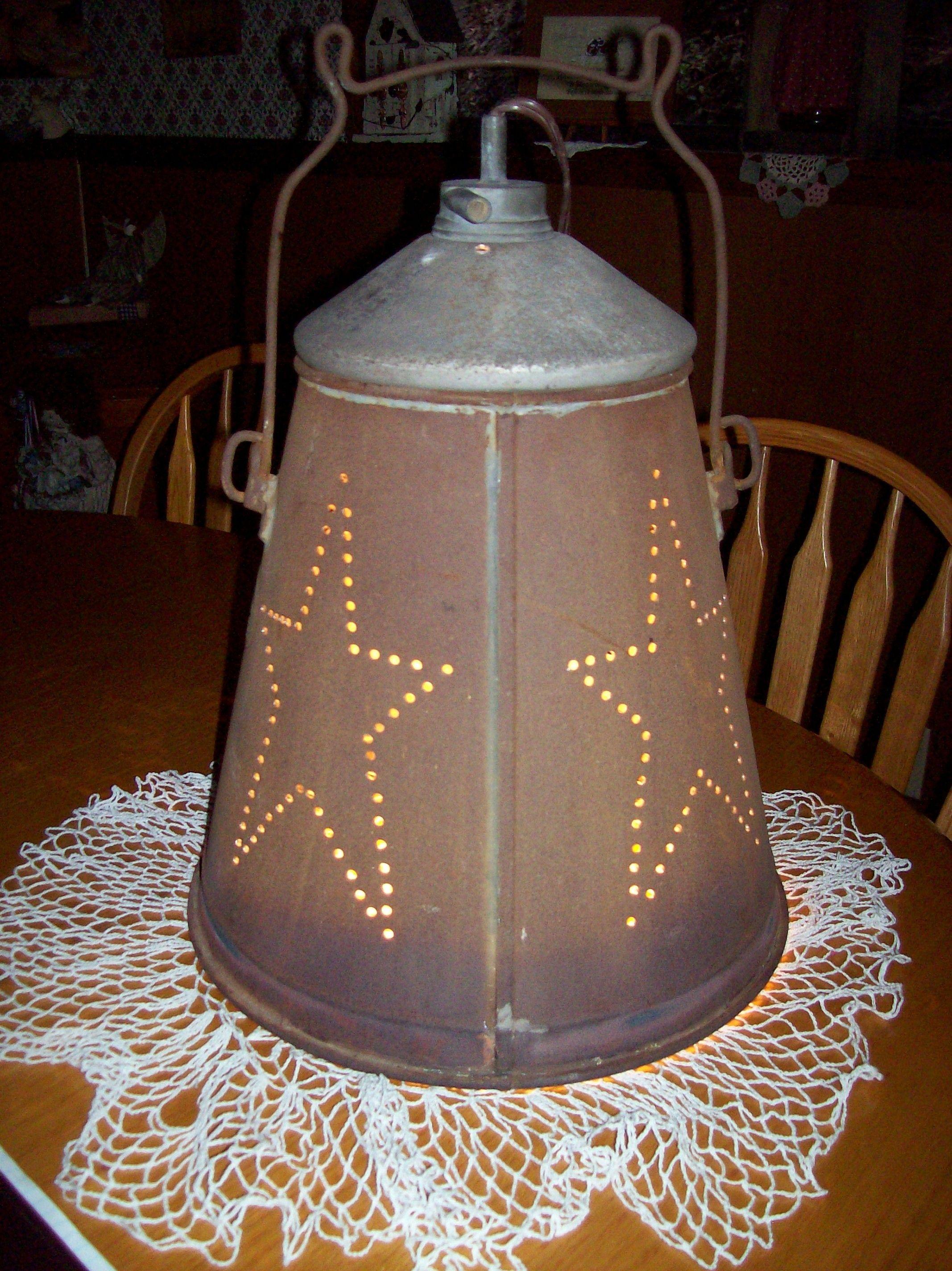 Primitive Kitchen Lighting Primitives Primitive Country Lighting Primitive Lamps Lighting