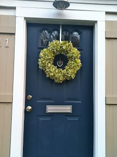 Virginia Belle: Hydrangea Wreath DIY