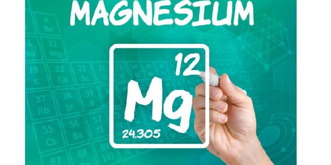 Welk magnesiumsupplement kies je? Jicht dieet