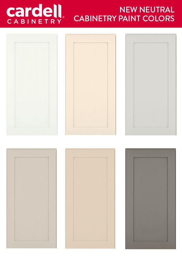 Cardell Cabinets, Cardell Kitchen Cabinet Colors