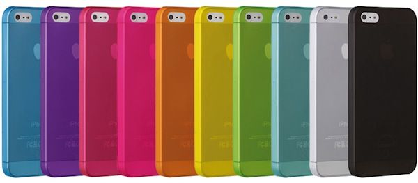 carcasa movil iphone 5