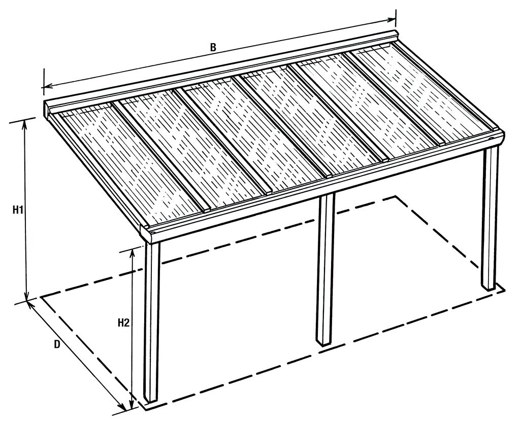 Bouwtekening Sidetable Side Yard Dog Run Cover Side Yard Dog Run Cover Ideas Patio