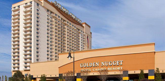 Golden nugget hotel lake charles