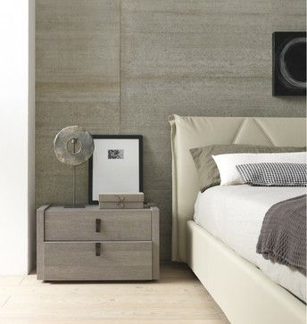 Venus Kelly - contemporary - nightstands and bedside tables ...