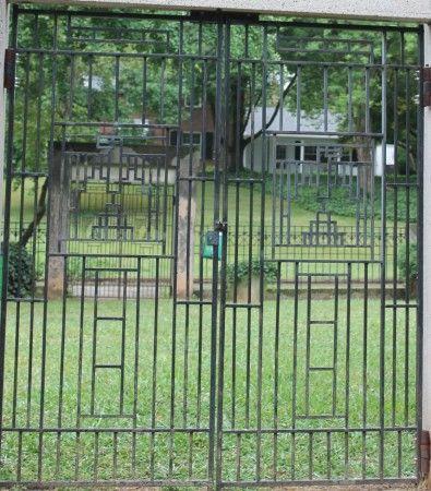 Frank Lloyd Wright Fence Design Google Search Metal Gates Fence