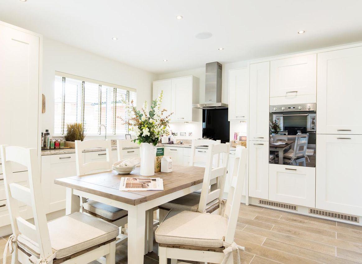 Merveilleux Cambridge Kitchen 31436