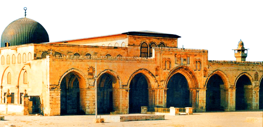 Download Al Aqsa Mosque Png Images Background Png Free Png