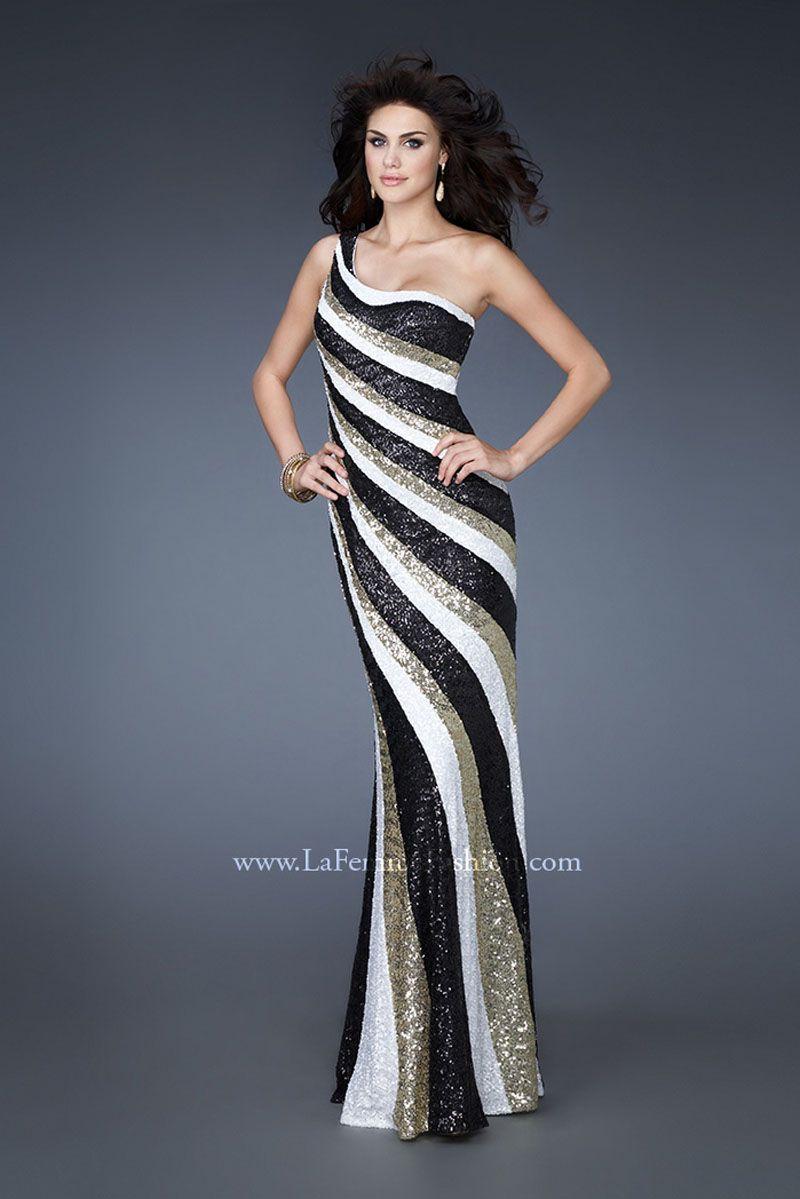 5c62b67188d La Femme black