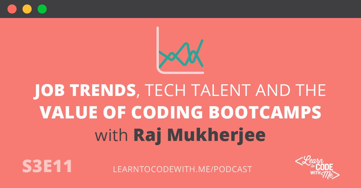 Assessing Tech Job Trends W Indeed Svp Of Product Raj Mukherjee Tech Job Job Tech