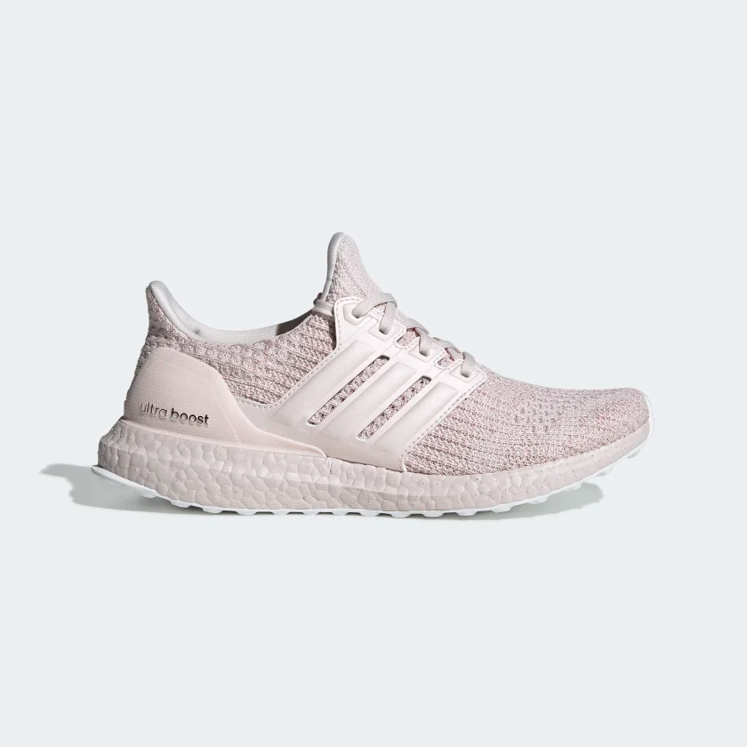 Ultraboost Shoes Orchid Tint / Orchid Tint / Core Black ...