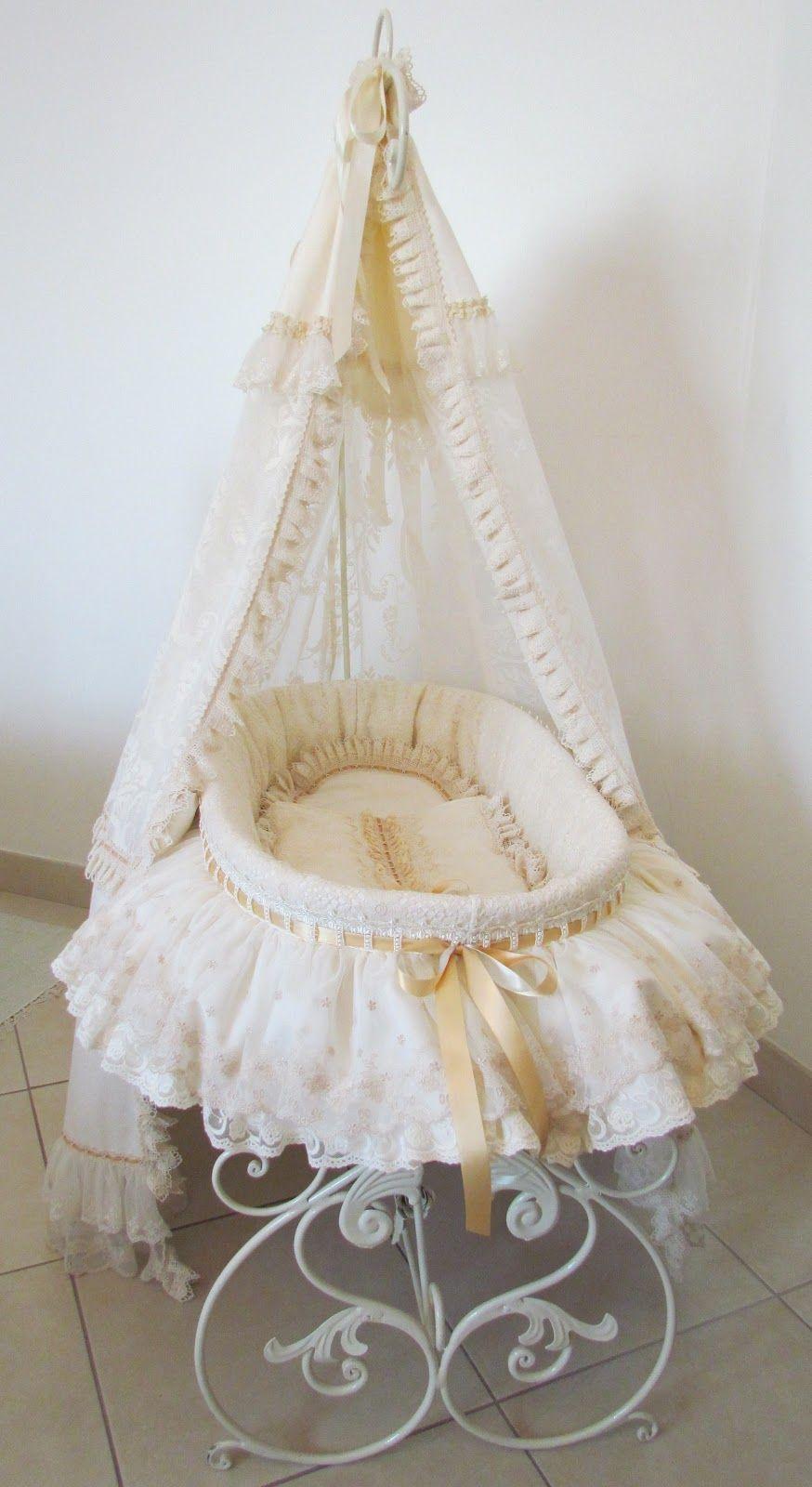 Baby cribs moses baskets - Moses Basket Royal Baby Names Display June 2013
