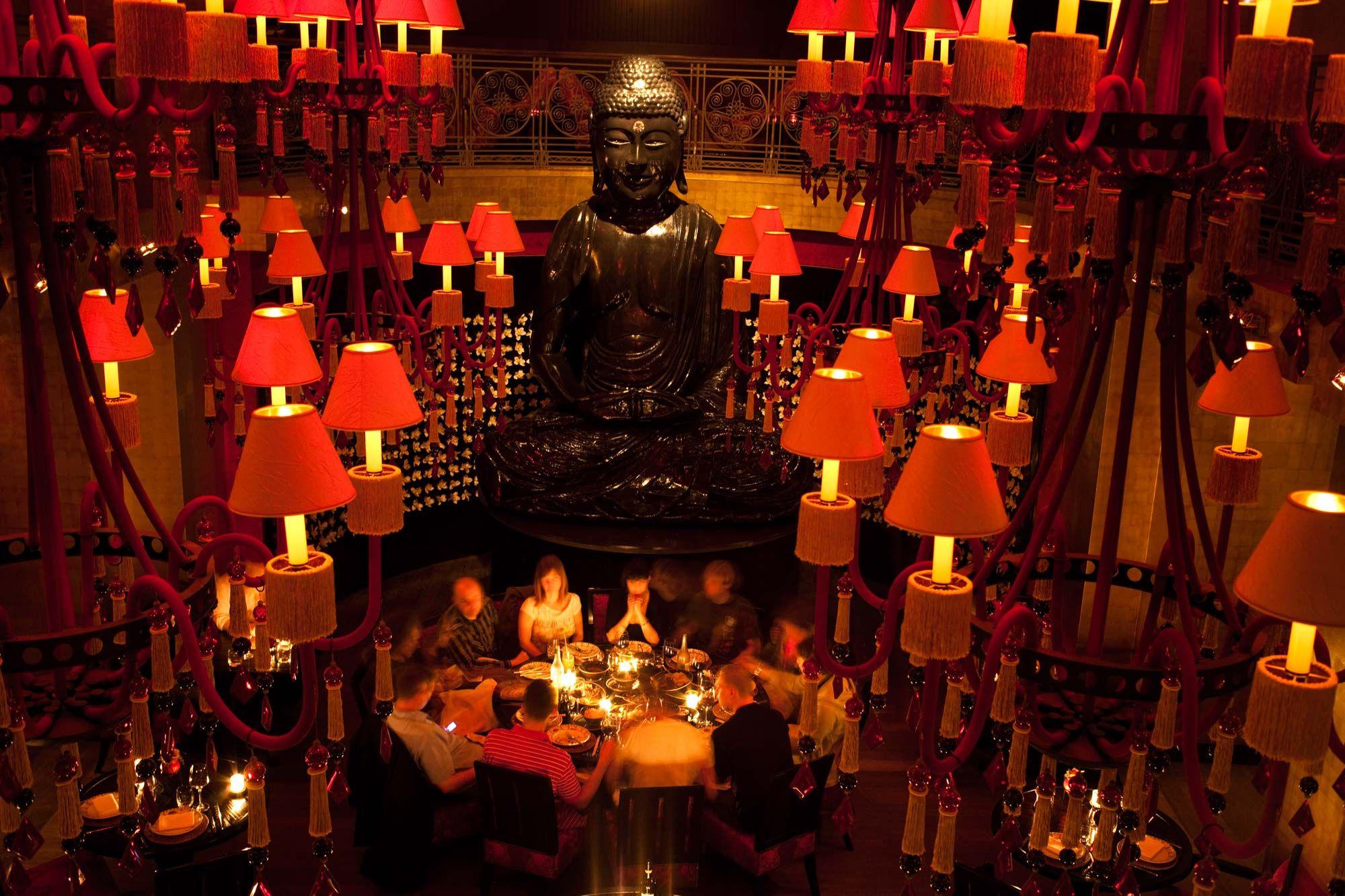Buddha Bar @ Prague