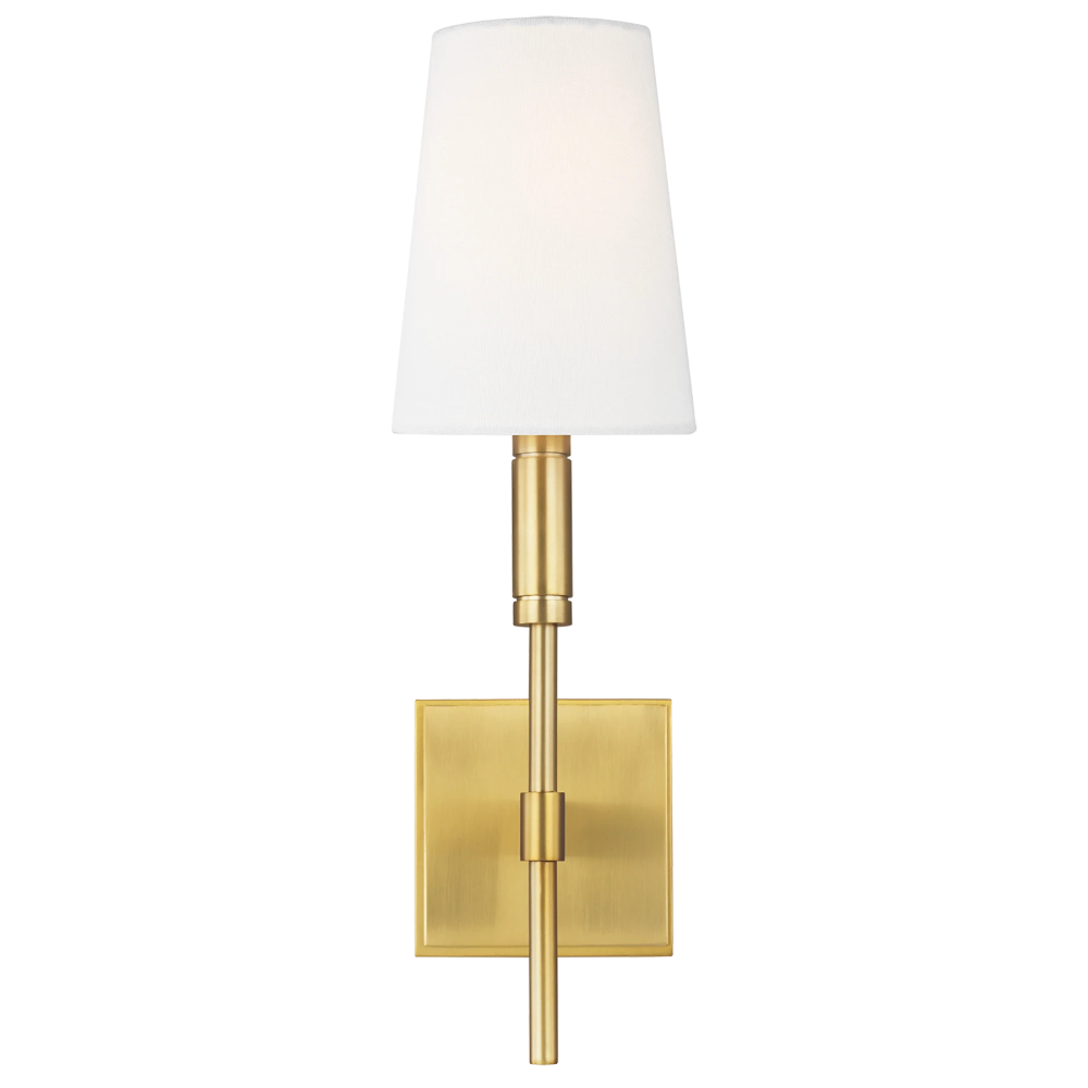 Beckham Classic Sconce Sconces Wall Lights Wall Sconce Lighting