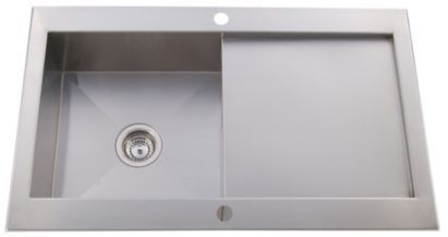 Cooke And Lewis Kitchen Sinks Cooke lewis ameth single bowl sink with drainer 0000005348305 cooke lewis ameth single bowl sink with drainer 0000005348305 workwithnaturefo