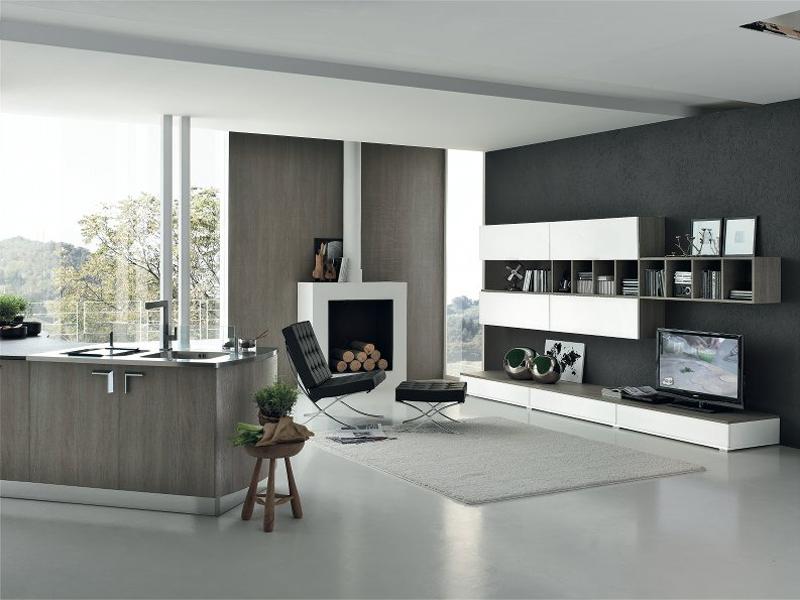 Stosa Cucine Presenta MILLY | KITCHEN | Pinterest | Maison ...