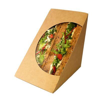 Sandwich box | SANDWICH | Pinterest | Sandwich box ...