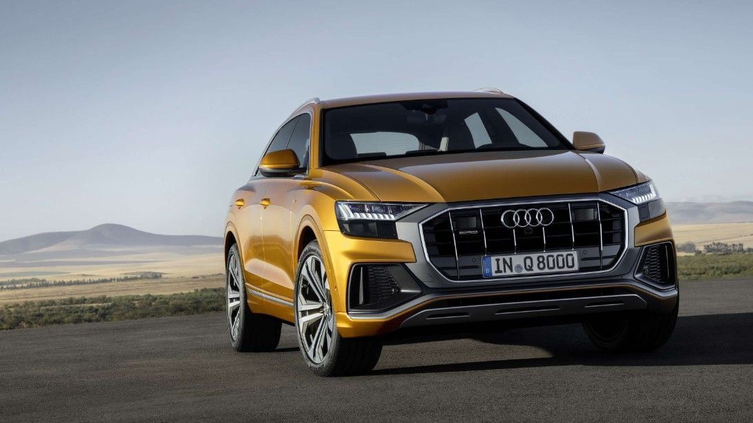 The Upcoming 2020 Audi Q5 Is High Comfort Suv As Well As Supplies Terrific Trip High Quality Too Backed By The Turbocharged Power