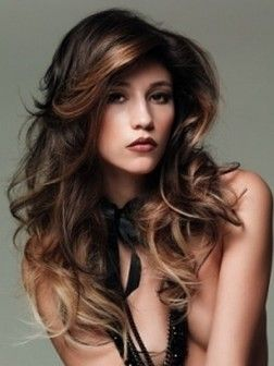 Fun Hair Color Trends | different colors you can choose which is ...