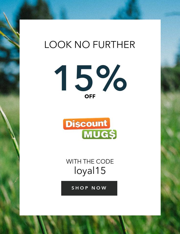 15 off discountmugs coupons pinterest coupon codes coupons