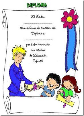 diplomas infantil color (2)