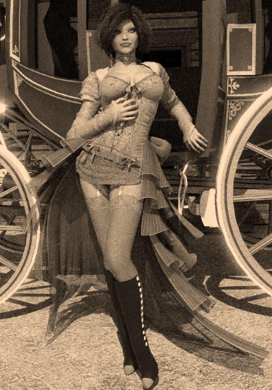 nude riding women pics