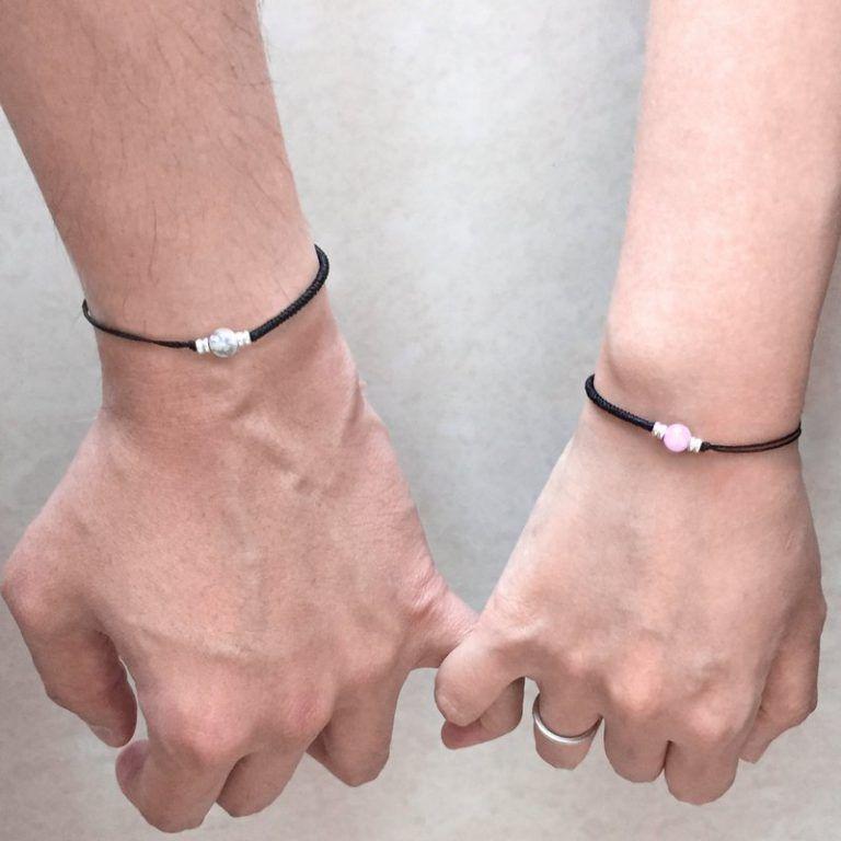 Couple Couple BraceletMatching BraceletMatching Crystal BraceletMatching Crystal Couple Crystal EDIW92H