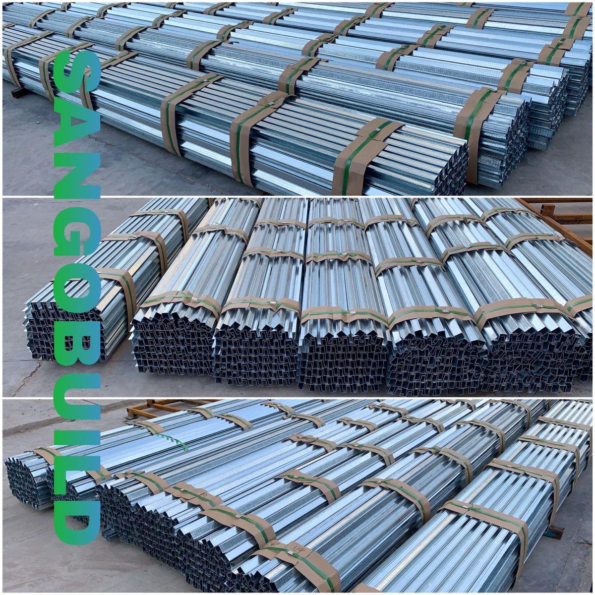Zinc Aluminum Steel Roof Battens In 2020 Roof Battens Metal Roof Tiles Metal Roof