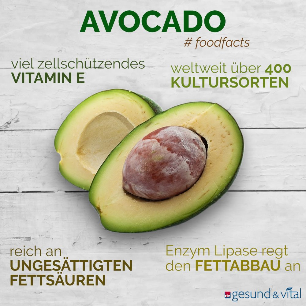 Avocado: Gesunde Kalorienbombe? -  Fitness lebensmittel - #Avocado #Fitness #gesunde #Kalorienbombe...