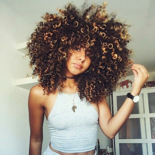 Hair Curls Zimbabwe Curly Hair Styles Natural Hair Styles