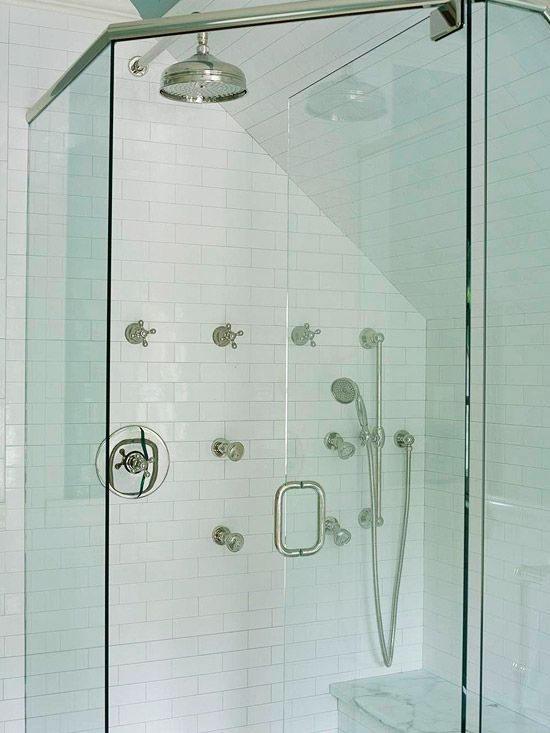 31 Walk In Shower Ideas That Will Take Your Breath Away Shower