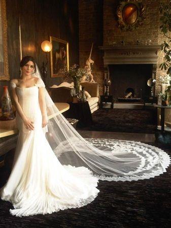 Wedding dress-Melissa Faber-Castell | women\'s style | Pinterest