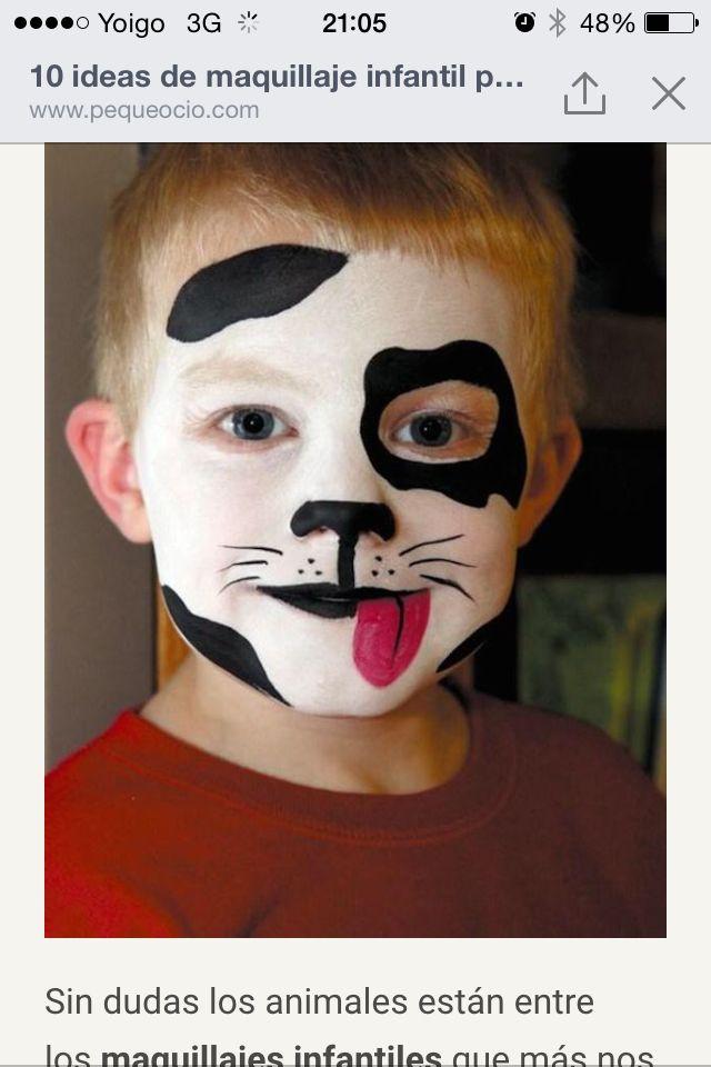 13 Ideas De Indio Y Pintacaras Diseños De Pintura De La Cara Pintura Cara Niños Maquillaje De Fantasia Infantil