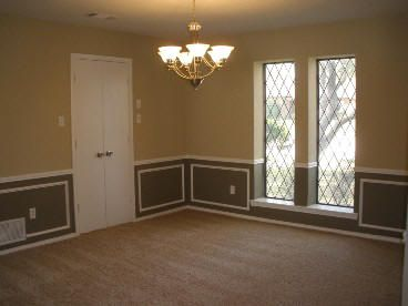 Paint Ideas For A Formal Living Room | Matching Paint Colors For A Two  Toned Room